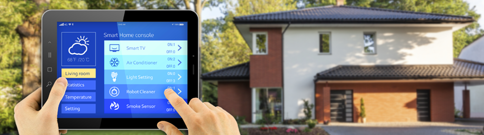 Latest Home Automation Technologies in Raleigh,  NC